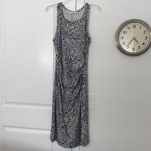 Diane Von Furstenberg Ledicia dress size 12